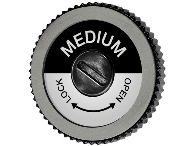 Toko Diamond Disc Medium